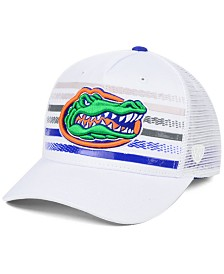 Top of the World Florida Gators Tranquil Trucker Cap