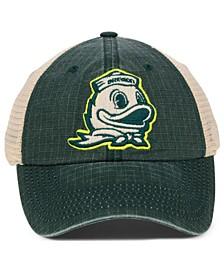 Oregon Ducks Raggs Alternate Mesh Cap