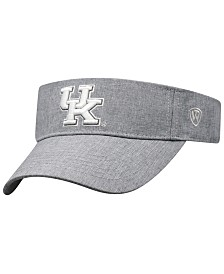 Top of the World Kentucky Wildcats Swing Visor