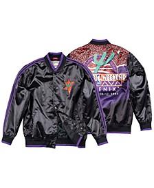 Men's NBA All Star Fashion All Star Satin Jacket