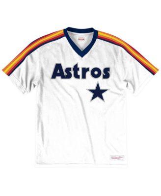 astros retro jersey