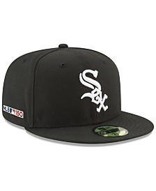 New Era Chicago White Sox 150th Anniversary 59FIFTY-FITTED Cap
