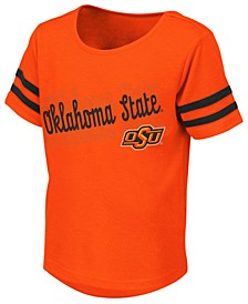 Toddlers Oklahoma State Cowboys Sleeve Stripe T-Shirt