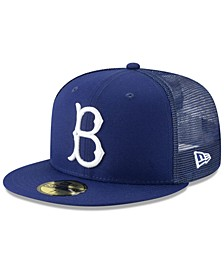 Brooklyn Dodgers Coop All Day 59FIFTY-FITTED Cap