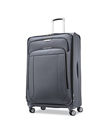 """Lite-Air DLX 29"""" Expandable Spinner Suitcase, Created for Macy's"""