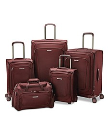 Silhouette 16 Softside Luggage Collection