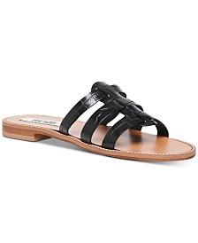 Steve Madden Women's Tammey Fisherman Sandals
