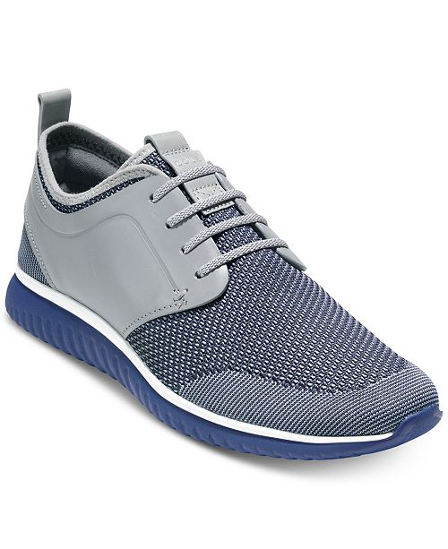 Cole Haan Men's Grand Motion Knit Trainers