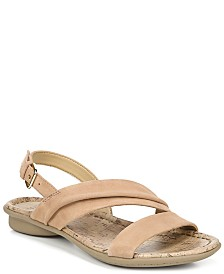 Naturalizer Wyn Slingback Sandals