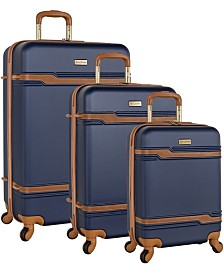 Tommy Bahama Sambuca Hardside Luggage Collection