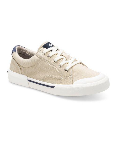 half off 73573 534ee Little & Big Boys Striper II Retro Sneaker