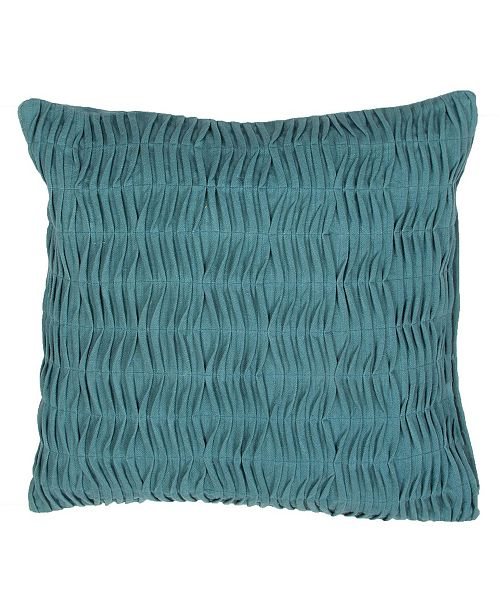 Jaipur Living Florenza Solid Poly Throw Pillow 20""