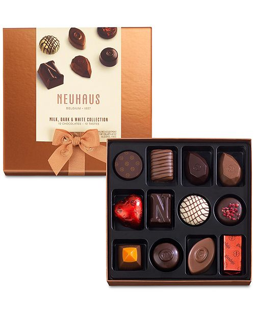 Neuhaus 12-Pc. Assorted Gift Box