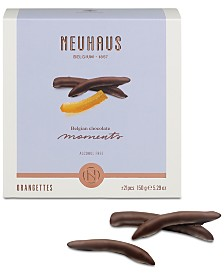 Neuhaus Belgian Chocolate Orangettes Moments