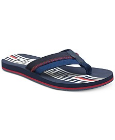 Tommy Hilfiger Men's Daylon Sandals