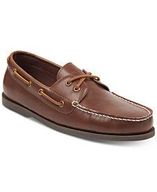 Tommy Hilfiger Men's Brazen Boat Shoes
