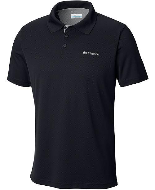 Columbia Men's Utilizer™ Polo