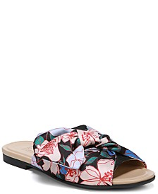 Naturalizer Tea Slide Sandals