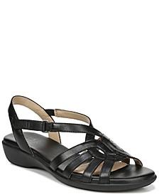 Nalani Strappy Sandals