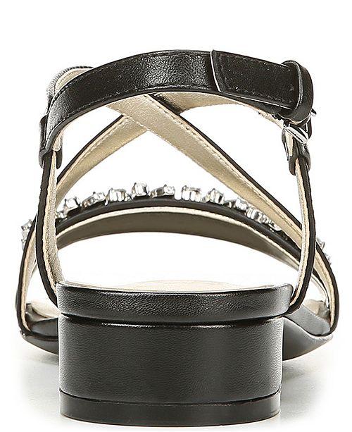 2f980a838e8 Naturalizer Macy Slingback Sandals   Reviews - Ladies Shoes - SLP ...