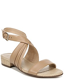 Naturalizer Maddy Slingback Sandals