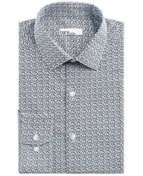 habillee Fit Iii Homme coupe marine Bleu Chemise Bar pour pourAvis Chemises Slim hommecree fg7y6Yb