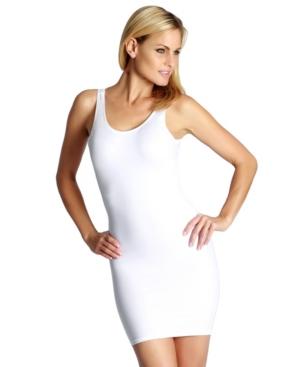 InstantFigure Compression Slimming Tank Slip Dress
