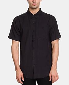 Ezekiel Men's Stepford Regular-Fit Plaid Shirt