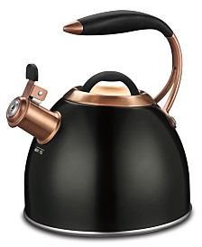 Onyx 2-Qt. Tea Kettle