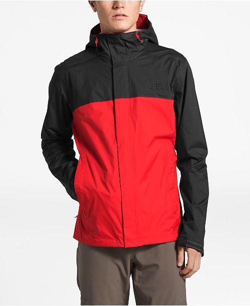 The North Face Men's Venture Waterproof Jacket