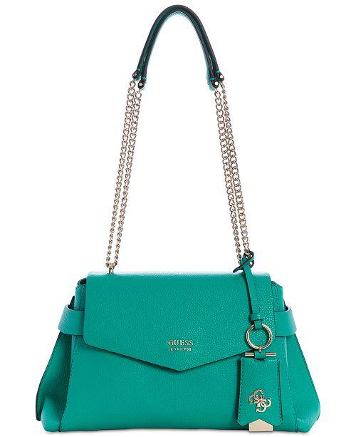 GUESS Colette Shoulder Bag
