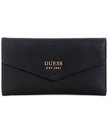 GUESS Colette Clutch Wallet