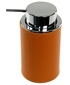 Alianto Round Soap Dispenser
