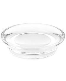 Nameeks Aucuba Round Soap Dish