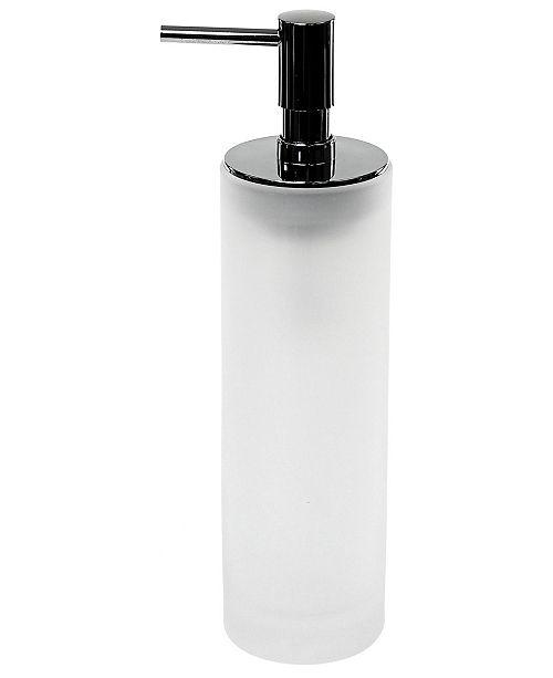 Nameeks Tiglio Round Soap Dispenser