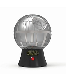 Star Wars Death Star Hot-Air Popcorn Maker