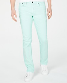 Levi's® 511™ Slim Fit Colored Jeans
