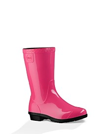 UGG® Little & Big Girls Raana Rain Boots
