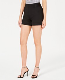 GUESS Kior High-Waist Shorts