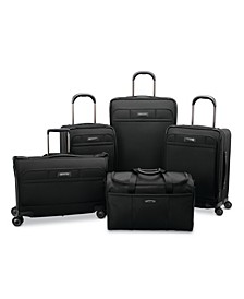 Ratio 2 Classic Luggage Collection