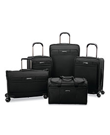 Hartmann Ratio 2 Classic Luggage Collection