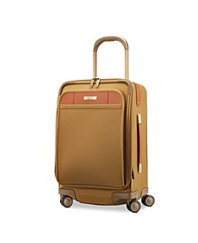 "Ratio Classic Deluxe 2 Global 20"" Softside Carry-On Spinner"