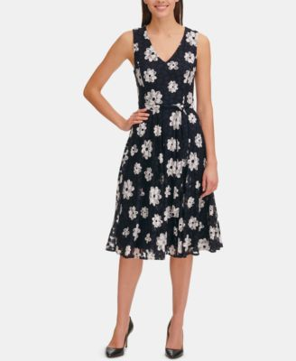 tommy hilfiger daisy dress