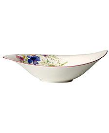 Villeroy & Boch Dinnerware, Mariefleur Medium Salad Bowl