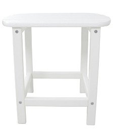 """All-Weather Side Table - 18"""" x 15"""" x 10"""""""