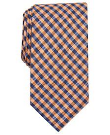 Nautica Men's Petra Check Slim Tie
