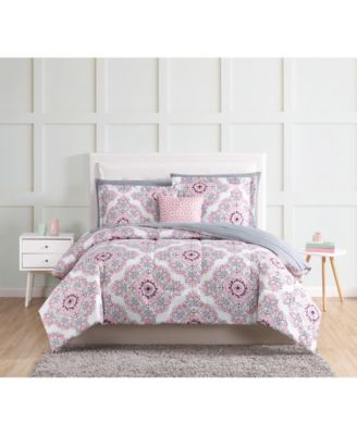 Shirley 9-Pc. Twin Comforter Set