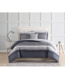Carlyle 9-Pc. Twin Comforter Set