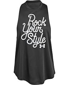Big Girls Rock Your Style Tank