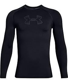 Boys' HeatGear® Armour Long Sleeve